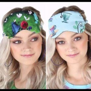 Disney Alice in Wonderland Sleep Mask